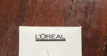 Loreal Obat Smoothing yenyen notes step dan cara smoothing rambut hair