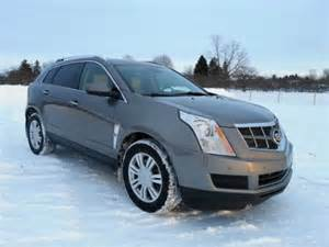 2012 Cadillac Srx Problems Sell Used 2012 Cadillac Srx All Wheel Drive With 28 500