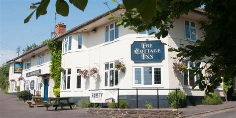 The Cottage Inn The Cottage Inn Wembdon Traditional Somerset Pub