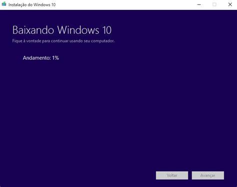 does windows 10 have a tutorial tutorial criando uma imagem iso do windows 10