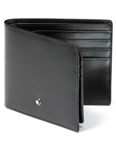 Decorative Ornaments For The Home Montblanc Meisterst 252 Ck 11 Card Wallet Bloomingdale S