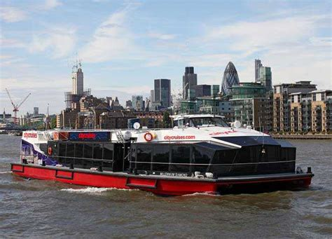 london westminster to greenwich river thames cruise city cruises river red rover thames river cruises evan