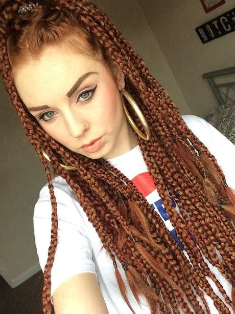 coco knot braid gmbshaircom grey crochet braids short hairstyle 2013