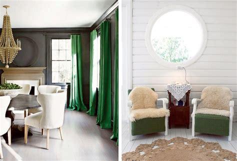 kelly green curtains kelly green velvet curtains industrial dining