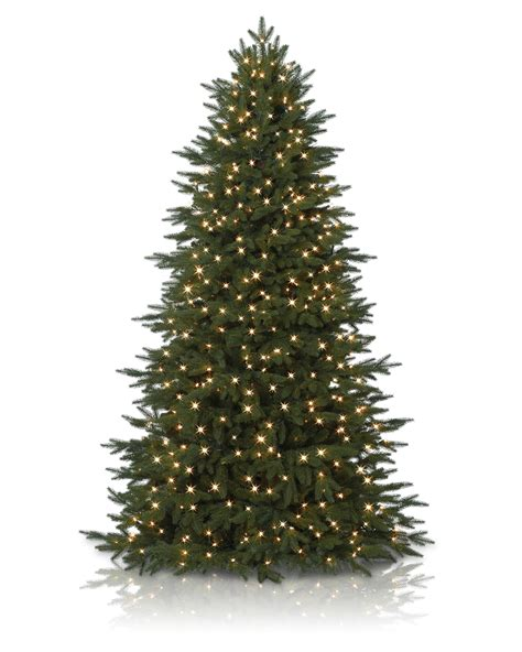 artificial christmas tree with led lights led light design best artificial christmas trees with led