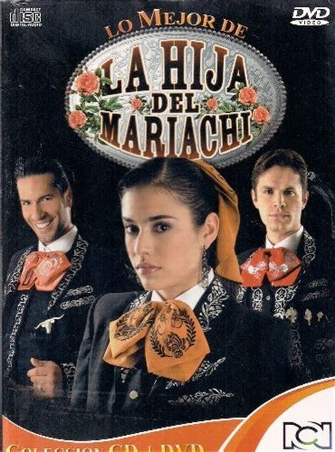 la hija de la la hija del mariachi dvd cd ebay