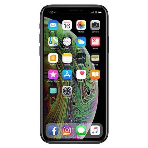 iphone xs max gb  mobile gazelle