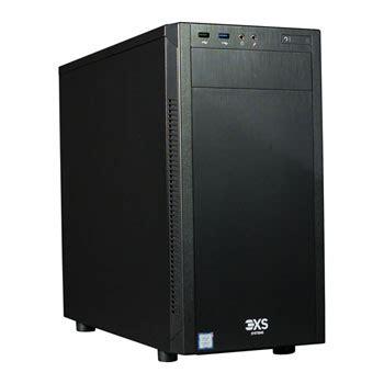 Ready Rakitan Intel I3 7100 Kabylake Gaming Pc gaming pc with intel i3 7100 and nvidia gtx 1060 ln78257 svgg26i scan uk