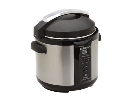 cuisinart electric pressure cooker the ultimate cuisinart electric pressure cooker cookbook simple and convenient recipes using cuisinart electric pressure cooker books no results for cuisinart cpc 600 electric pressure cooker