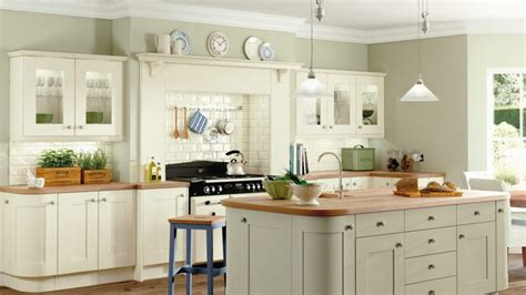 Light Green Kitchen Walls Light Green Kitchen Cabinets Home Design