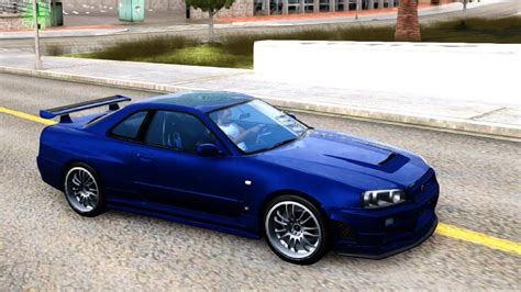 nissan skyline fast and furious 4 fast and the furious 4 skyline pixshark com images
