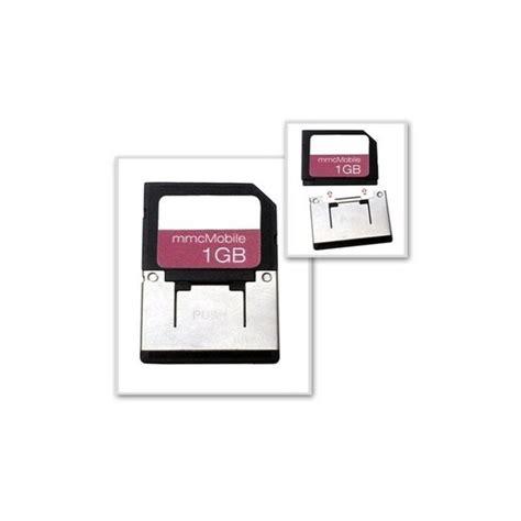 Memory N70 1gb Rs Mmc Mobile Memory Card For Nokia N70 4250388702256 Multimedia Card Mmc