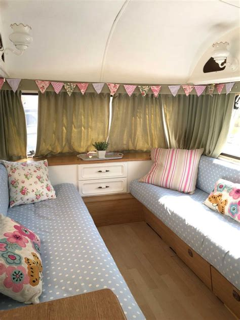 coole wohnwagen cool caravan makeover the from the twinkle