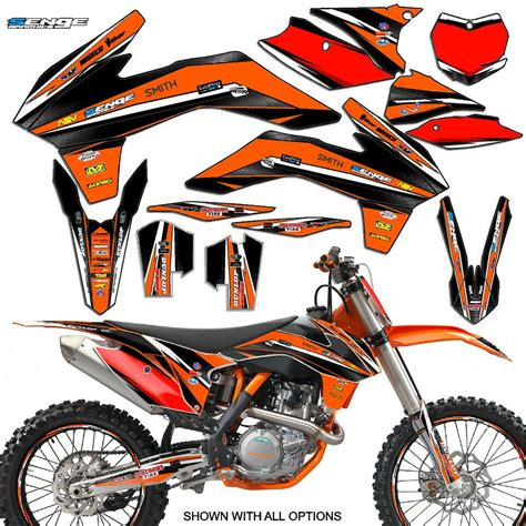 1999 ktm 125 200 250 300 380 sx mxc exc egs owners manual 800 426 4214 1998 1999 2000 ktm sx 125 250 380 400 520 graphics kit deco decals stickers moto ebay