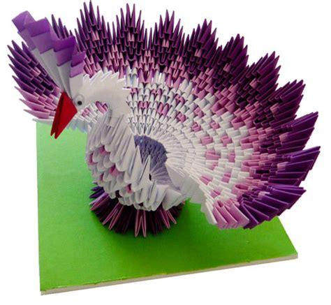 Japanese Origami Swan - creative origami exles top design magazine web