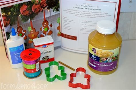 no bake cinnamon ornaments no bake cinnamon ornaments formula