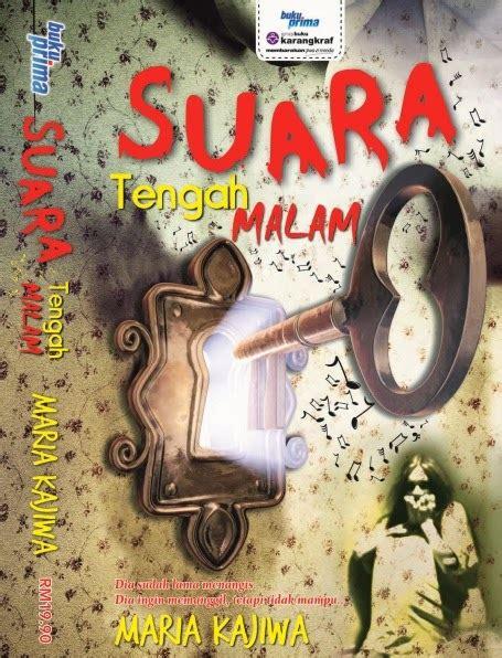 Tuesday Menjelang Tengah Malam Brown 1 kajiwa mk camelia novel suara tengah malam