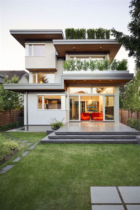 modern home design vancouver bc sustainable modern home design in vancouver vancouver