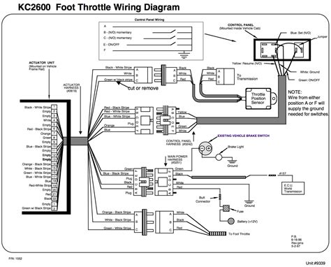 harley glide throttle by wire wiring diagram