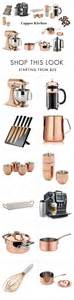 copper kitchen accessories best 25 copper kitchen ideas on pinterest kitchen decor