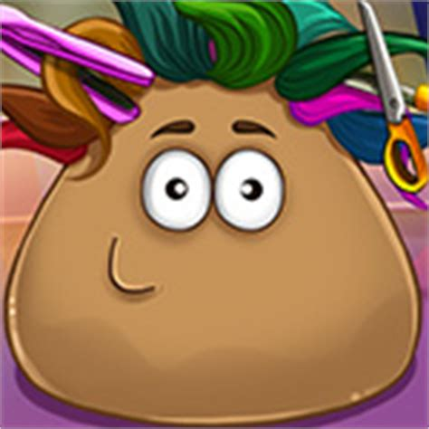 real haircuts games pou goodgame ir htmlmade