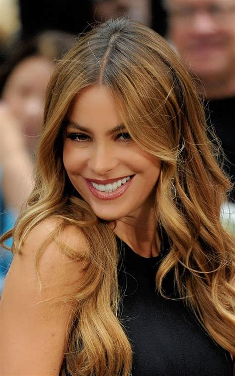 sofia vergara hair color 1000 ideas about sofia vergara hair on sofia