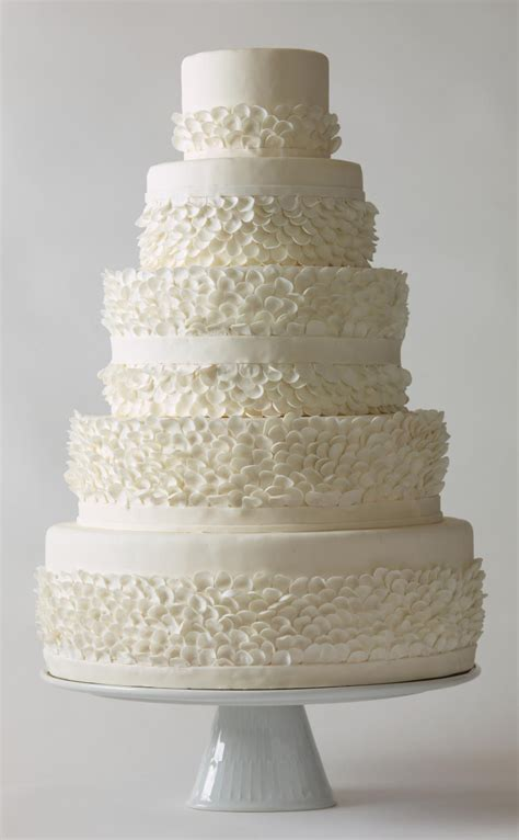 How To Design Wedding Cake by Top 25 Prettiest Cakes Page 21 Of 25