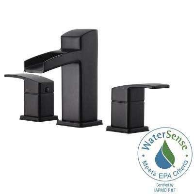 black widespread bathroom faucet bathroom faucets bath the home depot