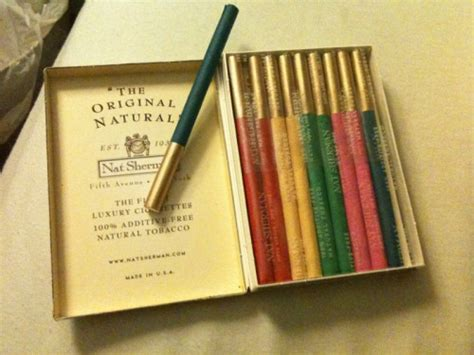 colored cigarettes colored cigarettes on