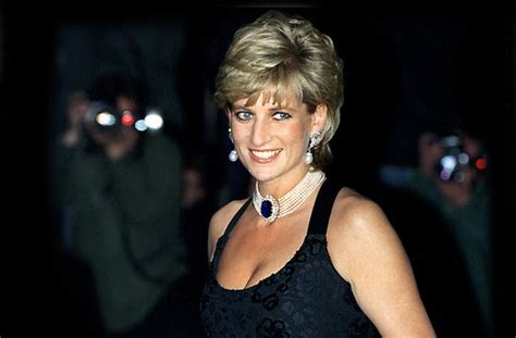 lady diana biography en anglais get the look lady diana