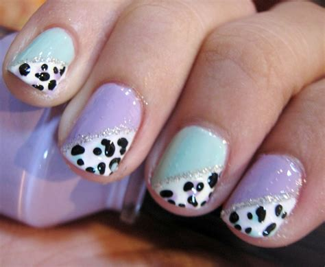 easy nail designs for nails