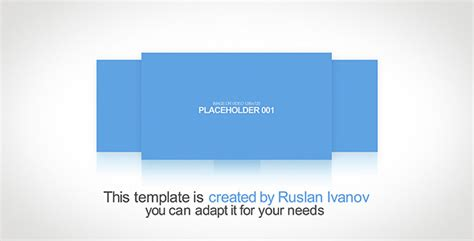 my portfolio after effects template videohive 1330777