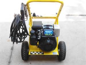 Honda 5 0 Pressure Washer Karcher K 2400 Hh Pressure Washer W Honda Gc160 5 0 Engine