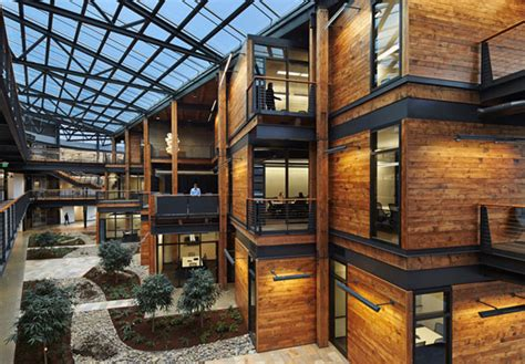 Multi Family House Plans Apartment wood building materials are sustainable and renewable