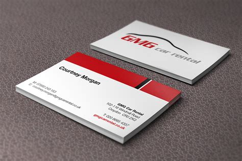 Free Car Rental Business Card Template by Business Card Scanner Rental Choice Image Card Design