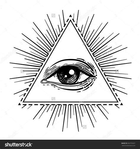 illuminati the eye best 25 all seeing eye ideas on all seeing