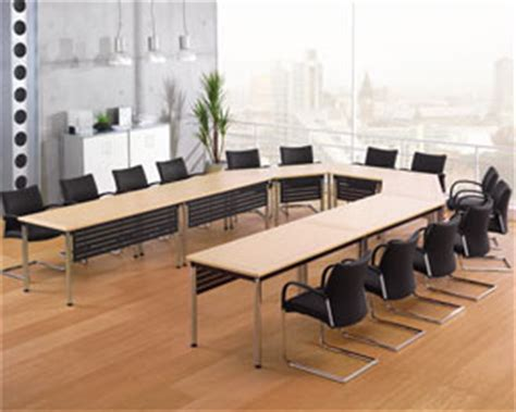 below are exles of typical meeting room set up styles folding meeting tables modular conference tables