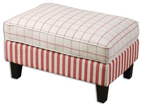 soft ottoman cube uttermost parris pillow soft ottoman eclectic