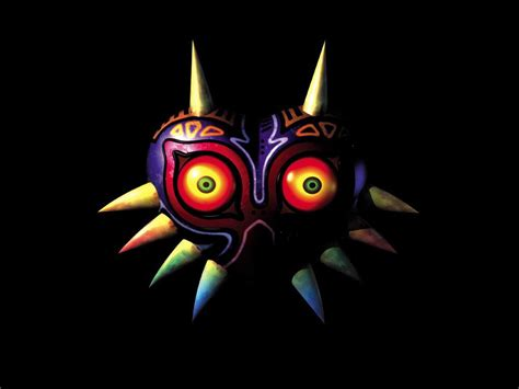 Oprainfall Origins The Legend Of Majora S Mask