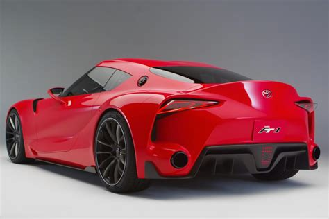 toyota new supra new toyota supra may receive twin turbo v6 from lexus