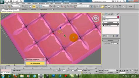 tutorial for imovie 9 0 9 3ds max tutorial chair part 3 youtube