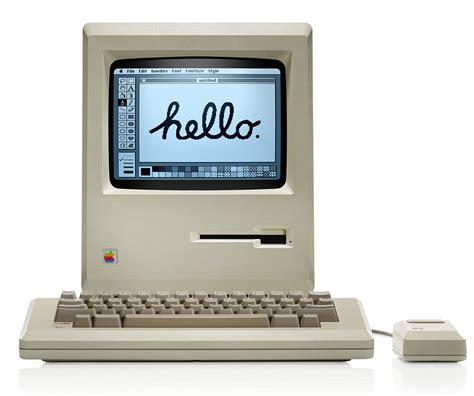 Mac Originals by The Mac Computer Turns 30 We Feel Technabob