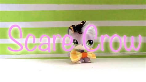 lps  diy halloween costumes youtube