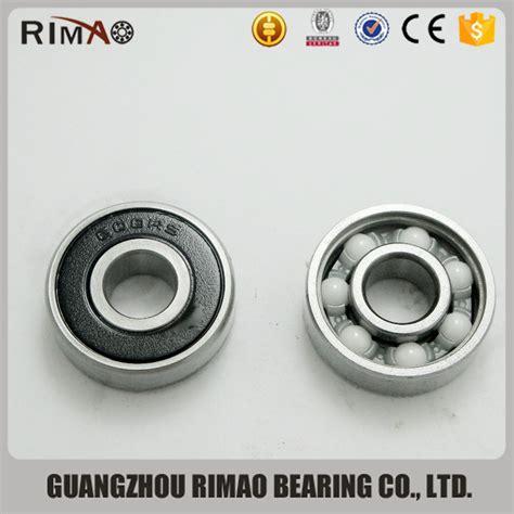Bearing Hybrid Ceramic Handspinner Freesport For Fidget Spinner si3n4 608 or hybrid ceramic bearing 608rs spinner