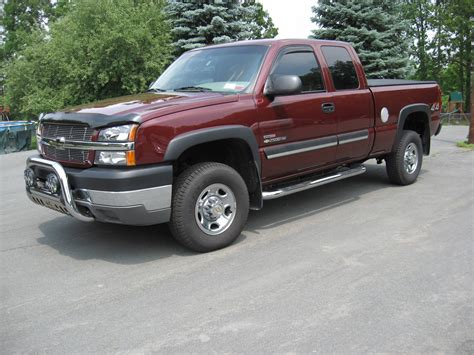 2008 chevrolet silverado 2500hd information and photos momentcar chevrolet silverado 2500hd information and photos momentcar