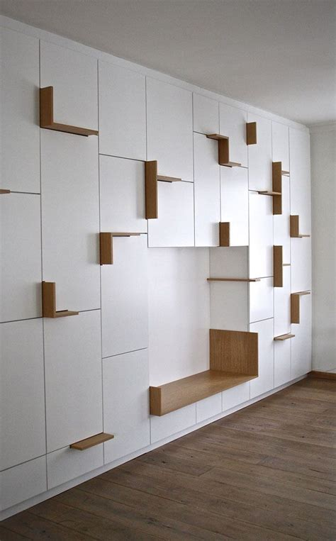 Feature Wall Cabinet by Top 25 Best Wood Feature Walls Ideas On