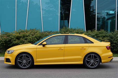 Test Audi S3 by 2018 Audi S3 Review Motavera