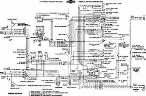 wiring diagram of 1955 chevrolet classic all about