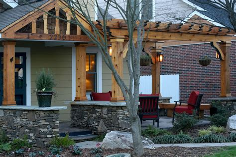 Front Porch Pergola Front Porch Addition Pergola By Front Porch Pergola