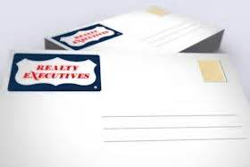 realty executives business cards templates realty executives printing products template gallery